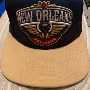 New Orleans Pelicans SnapBack Hat